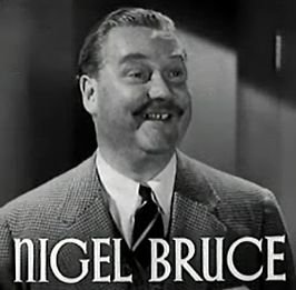 Nigel Bruce in The Last of Mrs. Cheyney (1937)