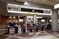 Nihon-odori Station Gates.jpg
