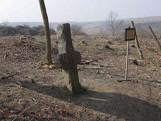 Schallerův kříž