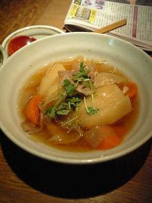 馬鈴薯燉肉(日式)
