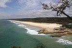 Nineteen Mile Beach Straddie 2 (30426008384).jpg