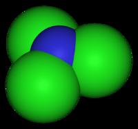 Nitơ trichloride