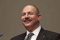 Nobel Prize 2011-Press Conference KI-DSC 7538.jpg