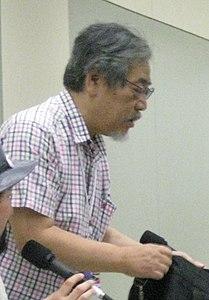 石黒昇's relation image