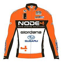ffa3720c Giordana Racing Team - Image: Node 4 Pro Cycling Teamkit