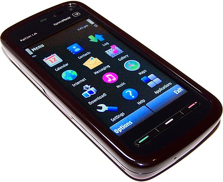Pdf Viewer For Nokia 5800 Xpressmusic