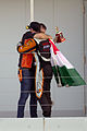 Norbert Michelisz 2013 WTCC Race of Japan (Podium).jpg