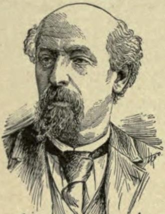 N. B. Willey - Willey as depicted in 1904's National Cyclopaedia of American Biography