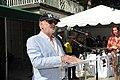 Norman Jewison at the 2016 CFC BBQ. (48198922626).jpg