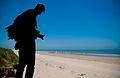 Normandy '10- Utah Beach Wn 10 H612 (4827834431).jpg