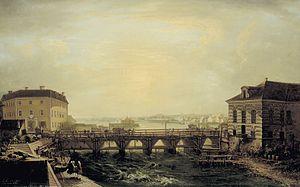 1761 in Sweden - Norrbro 1761