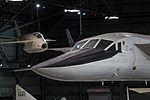 North American Aviation XB-70 AV-1, 62-0001 (27774274200).jpg