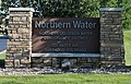 Northern Colorado Water Conservancy District sign.JPG