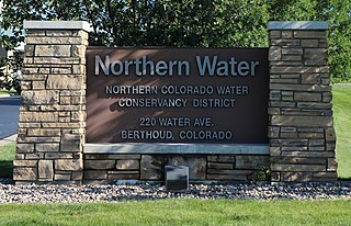 Northern Colorado Water Conservancy District