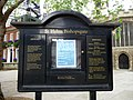 Notice Board, St Helen, Bishopsgate, London EC2 - geograph.org.uk - 1706615.jpg