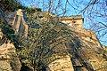 Nottingham Castle from Peveril Drive - geograph.org.uk - 1276887.jpg