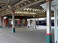 Nottingham Midland Station, Nottingham - geograph.org.uk - 1580432.jpg