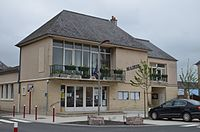 Noyers-Bocage - Mairie.jpg