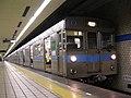 Ntb3000 at Akaike Station.jpg
