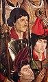 Nuno gonçalves, pannelli di san vincenzo, 1470 ca. 06 l'arcivescovo 4.jpg