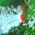 Nyamuragira Volcano Erupts - NASA Earth Observatory.jpg