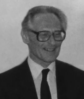 Hans Tuppy