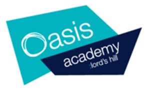 Oasis Academy Lord's Hill - Image: OALH LOGO