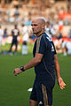 OM - FC Porto - Valais Cup 2013 - Christophe Manouvrier.jpg