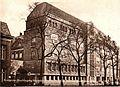 O Z Voorburgwal, Stadhuis, Amsterdam (ansichtkaart).jpg