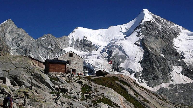 4063 Ober Gabelhorn