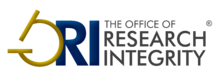 Office of Research Integrity logo.png