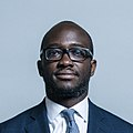 Official portrait of Mr Sam Gyimah crop 3.jpg