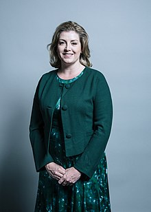 Official portrait of Penny Mordaunt.jpg