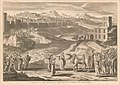 Ofrandes des Prémices Portées au Temple de Jérusalem I.B. Martin In.jpg