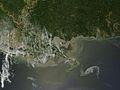 Oil Spill in Gulf of Mexico April 29th View (4563296541).jpg