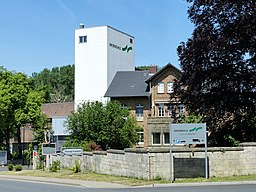 Okermühle Hedwigsburg