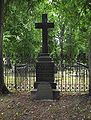 Olaf von Stackelbergi haud.jpg