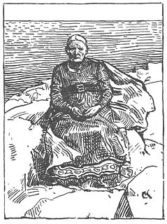 Gunnhild, Mother of Kings Queen-consort of Norway
