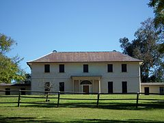 Old Government House - Parramatta Park, Parramatta, NSW (7822321952).jpg