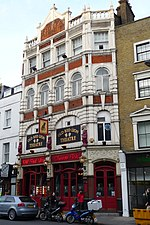 File:Old Red Lion, Finsbury, EC1 (2486420879).jpg