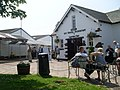 Old Smithy Restaurant, Gretna Green - geograph.org.uk - 1383589.jpg