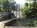 Old suspension bridge (right bank) - panoramio.jpg