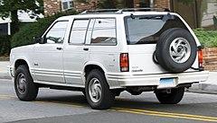 Oldsmobile Aurora - WikiVisually on