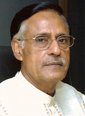 Liberal Democratic Party (Bangladesh) - Image: Oli Ahmed , President LDP