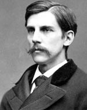 Oliver Wendell Holmes Jr. - Oliver Wendell Holmes Jr. about 1872, age 31