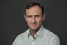 alt=Description de l'image Olivier Sichel, Chairman & CEO Groupe LeGuide Juin 2013.jpg.