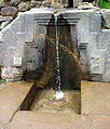 Ollantaytambo bath of the princess Stevage.jpg