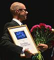 Olof Lilja med Svenska Dagbladets operapris.jpg
