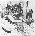 prostituée baudelaire