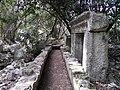 Olympos, Lycia, Turkey (9657158660).jpg